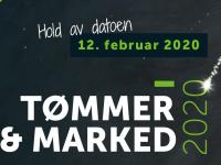 "Program klart til ""Tømmer & Marked 2020"""